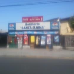 Botillería Santa Emilia en Santiago