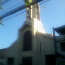Catedral - San Bernardo en Santiago