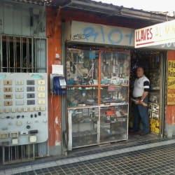 Cerrajería Clavero en Santiago