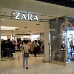 Zara - Mall Portal La Dehesa en Santiago