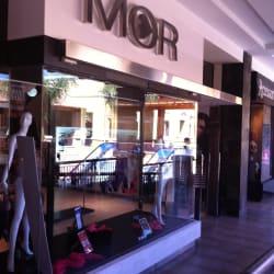 Mor - Portal La Dehesa en Santiago