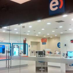 Entel - Mall Espacio M en Santiago