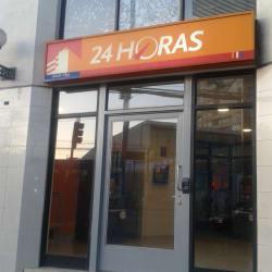 Cajero Automático Banco Estado - Independencia en Santiago
