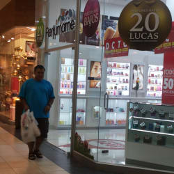 Perfúmame - Mall Florida Center en Santiago