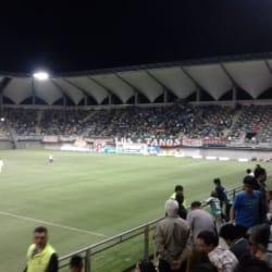 Estadio Bicentenario Municipal de La Florida en Santiago