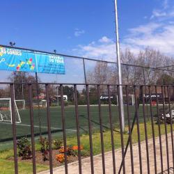 Estadio Las Condes en Santiago