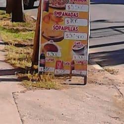Completos Al Paso - Santa Teresita en Santiago