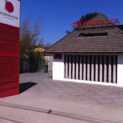 Sushihana - La Dehesa en Santiago