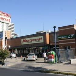Cajero Santander - Montserrat Ñuñoa en Santiago