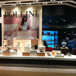 Pollini - Costanera Center en Santiago