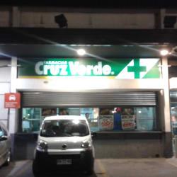 Farmacias Cruz Verde - Grecia / Santa Ema en Santiago