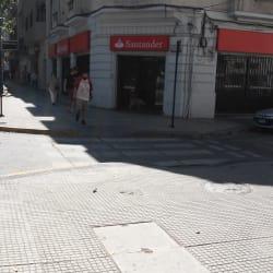Banco Santander - República en Santiago