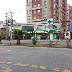 Farmacias Cruz Verde - Gran Avenida / Santa Ester en Santiago