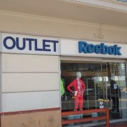 Reebok - Outlet  en Santiago