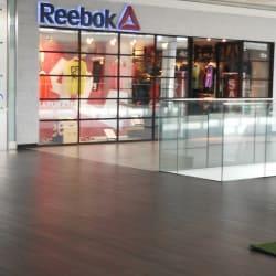 Reebok - Mall Plaza Egaña en Santiago