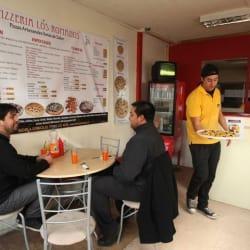 Pizzería Los Romanos Macul en Santiago