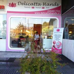 Delicatta Hands - La Dehesa en Santiago