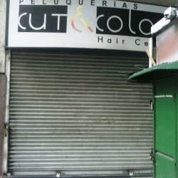 Cut & Colors - Moneda en Santiago