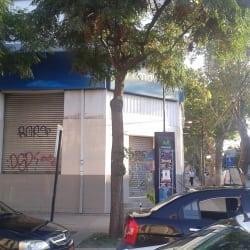 Movistar - Sucursal San Bernardo en Santiago