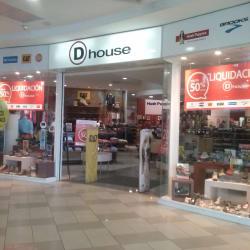 D-House - Plaza Alameda en Santiago