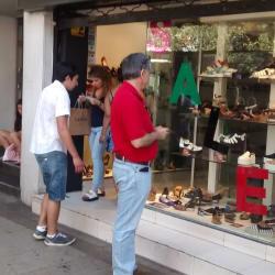 Gotta- Providencia  en Santiago