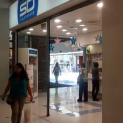 Farmacia Salcobrand - Mall Del Centro en Santiago