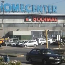 Homecenter Sodimac - La Florida en Santiago