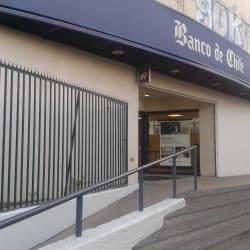 Cajero Automático Banco de Chile - Independencia en Santiago