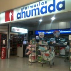 Farmacias Ahumada - Jumbo Bilbao en Santiago