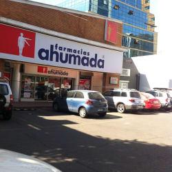 Farmacia Ahumada - Isabel La Católica / Manquehue en Santiago