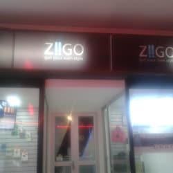 Ziigo - Huérfanos en Santiago