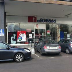 Farmacia Ahumada - Clínica Las Condes en Santiago