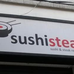 Sushisteak en Santiago