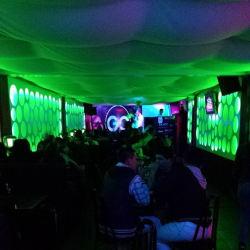 Disco Go - Lo Prado en Santiago