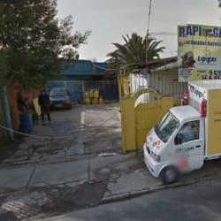 Rapigas - La Cisterna en Santiago