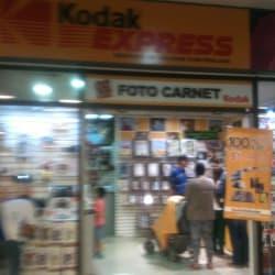Kodak Express Lider Puente Alto en Santiago