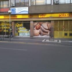 Carnicería Doña Carne - Puente Alto / José Luis Coo en Santiago