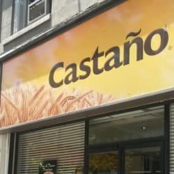 Castaño - Providencia / Suecia en Santiago