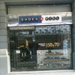 Shoes & Piel - Agustinas en Santiago