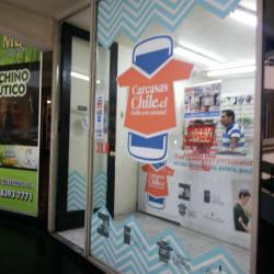 Carcasas Chile - Providencia  en Santiago