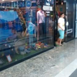 Lippi - Mall Alto Las Condes en Santiago