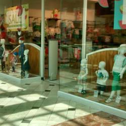 Pillin - Mall Plaza Vespucio en Santiago
