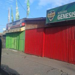 Botillería Genesis en Santiago