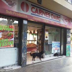 Carnes Darc - Providencia en Santiago