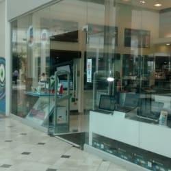 HP Store - Mall Plaza Vespucio en Santiago