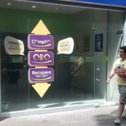 Golden Chile - Mall Plaza Vespucio en Santiago