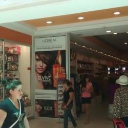 PreUnic - Mall Plaza Vespucio en Santiago