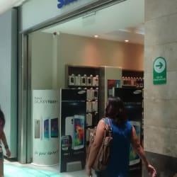 Samsung Store - Mall Plaza Vespucio en Santiago