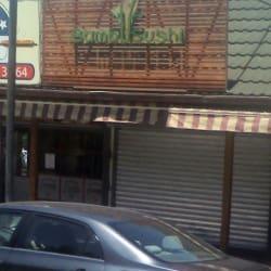 Bambu Sushi - Malloco en Santiago