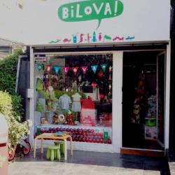 Jugueteria Bilova en Santiago